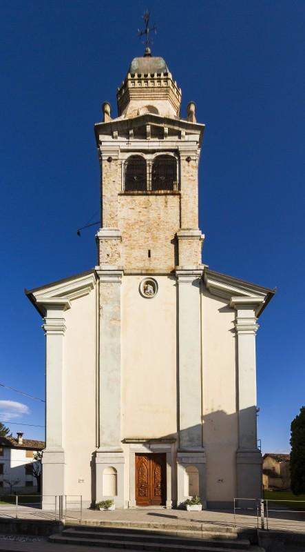 Chiesa-San-Giorgio-Martire-Clauiano