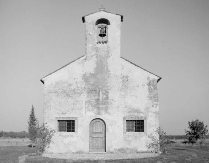 Chiesa-San-Michele-in-Selda-Trivignano