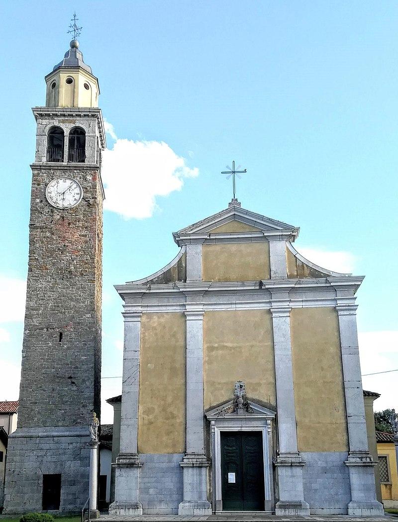 Chiesa-San-Teodoro-Trivignano
