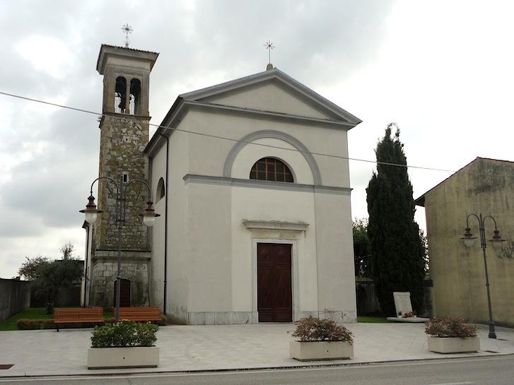 Chiesa-Sottoselva