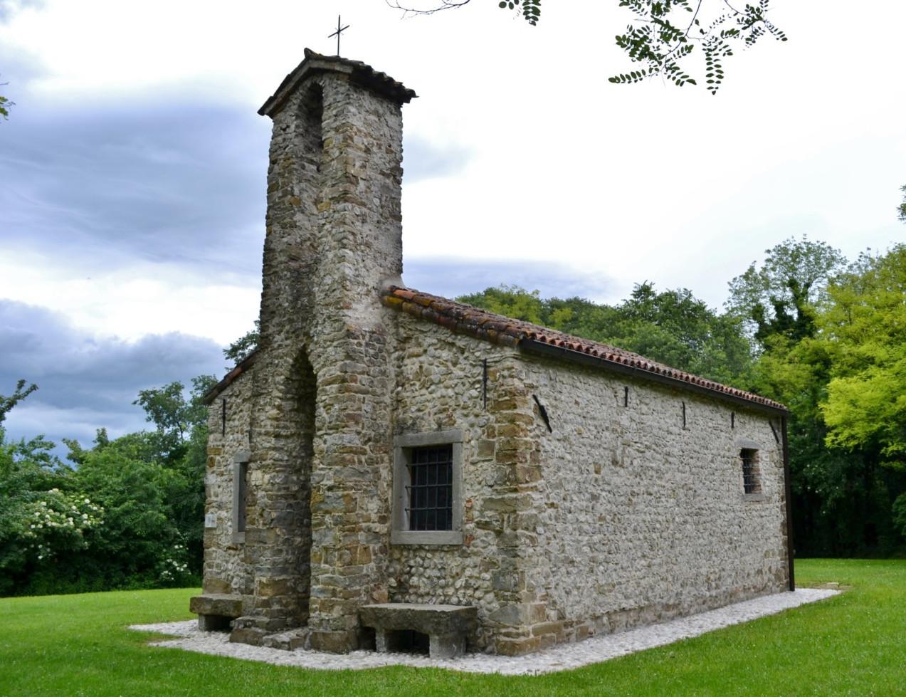 Chiesa-di-San-Marco-a-Clauiano