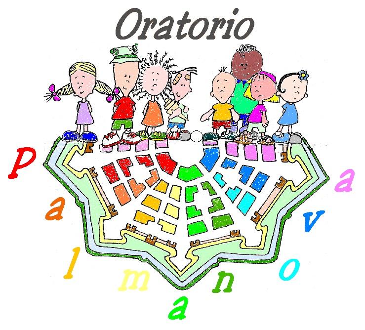 Logo-oratorio