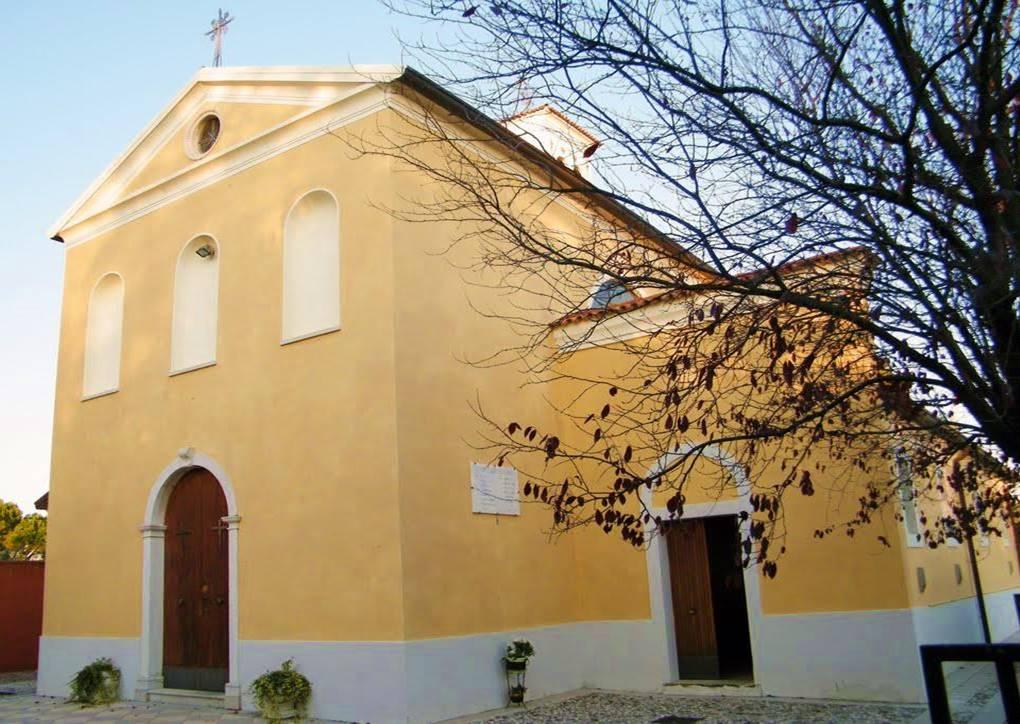 Chiesa-Privano